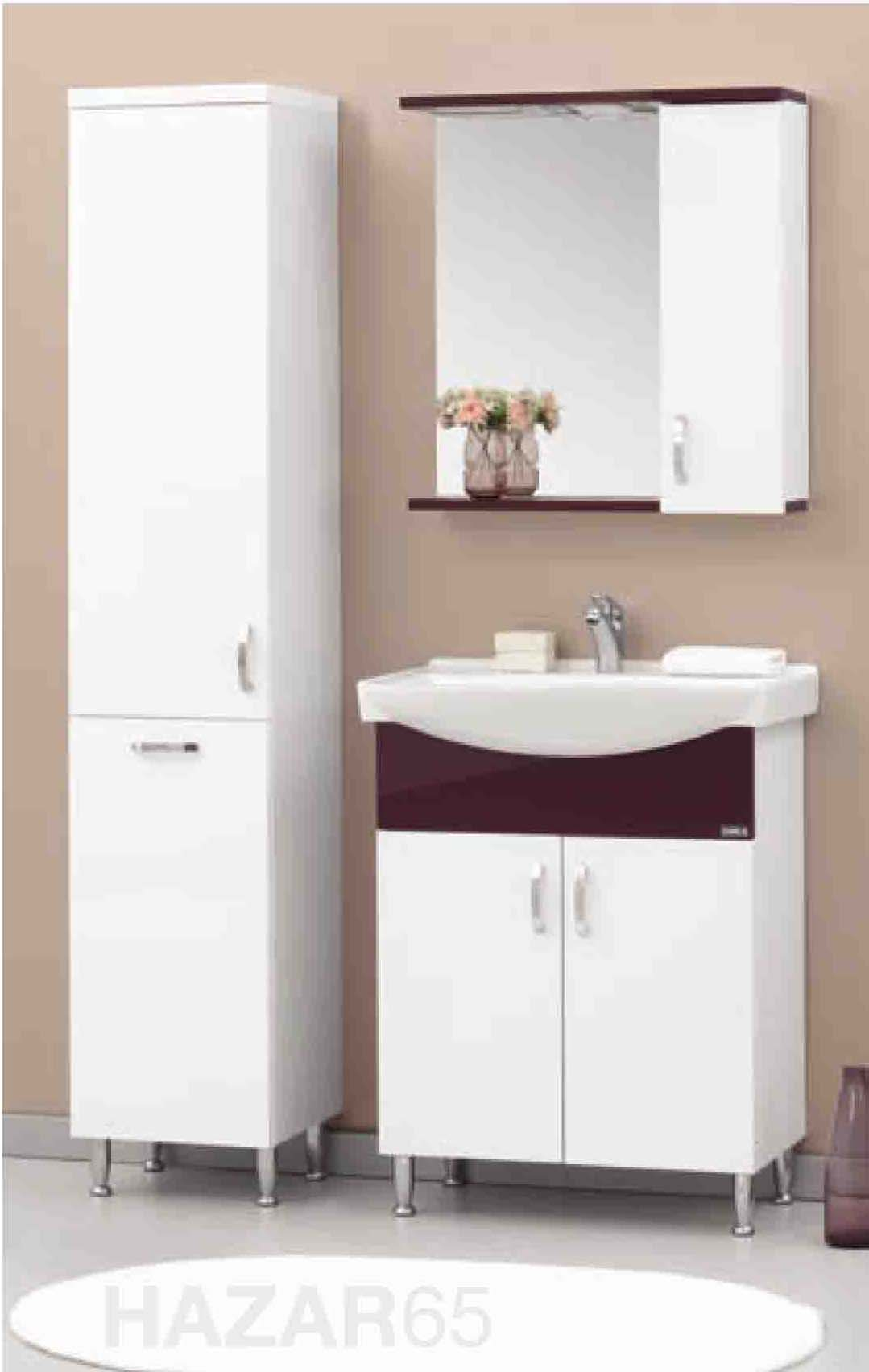 Orka Is Turkish Product Of Bathroom Furniture Al Saif Al